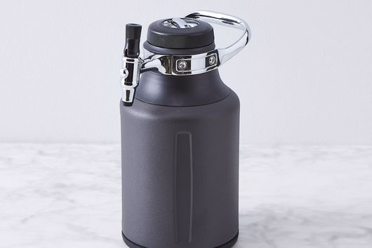 Keep-It-Carbonated Growler To Go