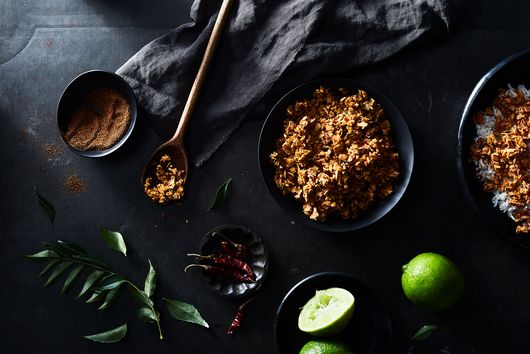 Chiles and Coconut Pack a Punch in this Addictive Sri Lankan Condiment