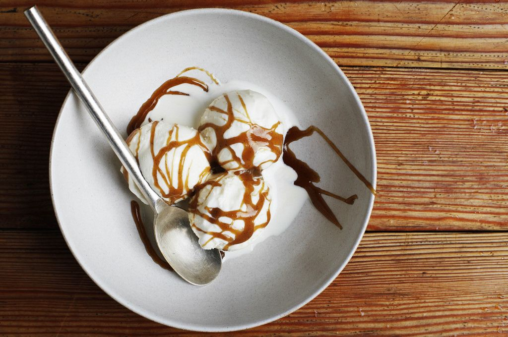 Butterscotch Sauce from Food52