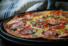 Bar Pizza-It's What You Crave