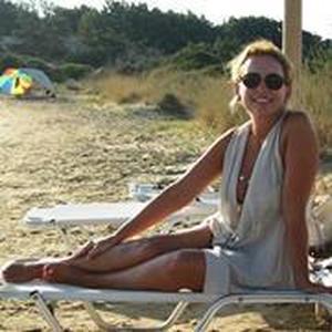 Sandra Choremi