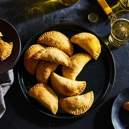 Empenadas by Sue