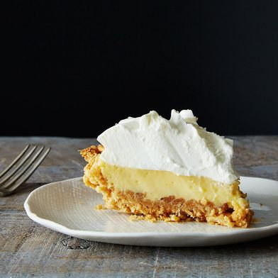 Don't Let Another Summer Go by Without Making Atlantic Beach Pie