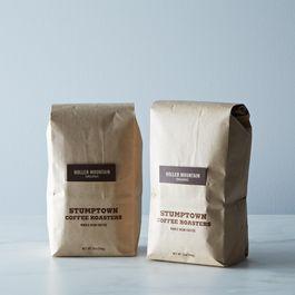 Holler Mountain Blend Stumptown Coffee (2 Bags)