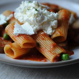 Basta Pasta! by Claire Houston