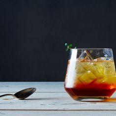 Winner of Your Best Recipe for Daytime Drinks