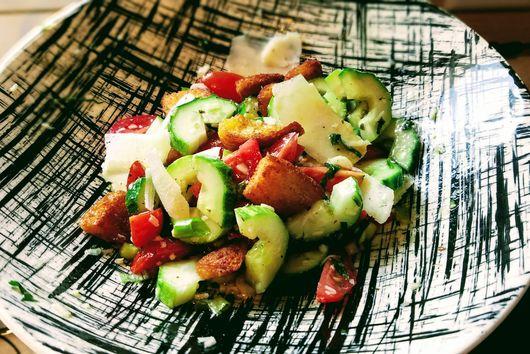 Alexandra's Salad