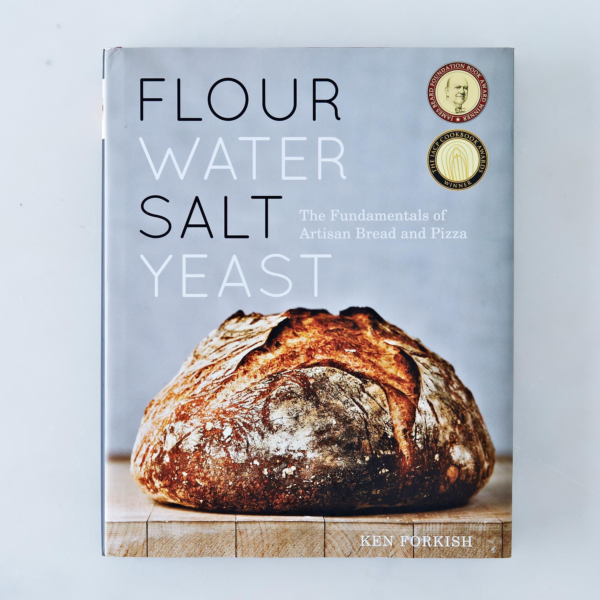 Flour Water Salt Yeast, Signed Copy