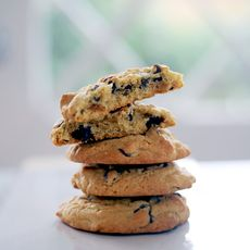 The Almond Lover's Chocolate Chip Cookie