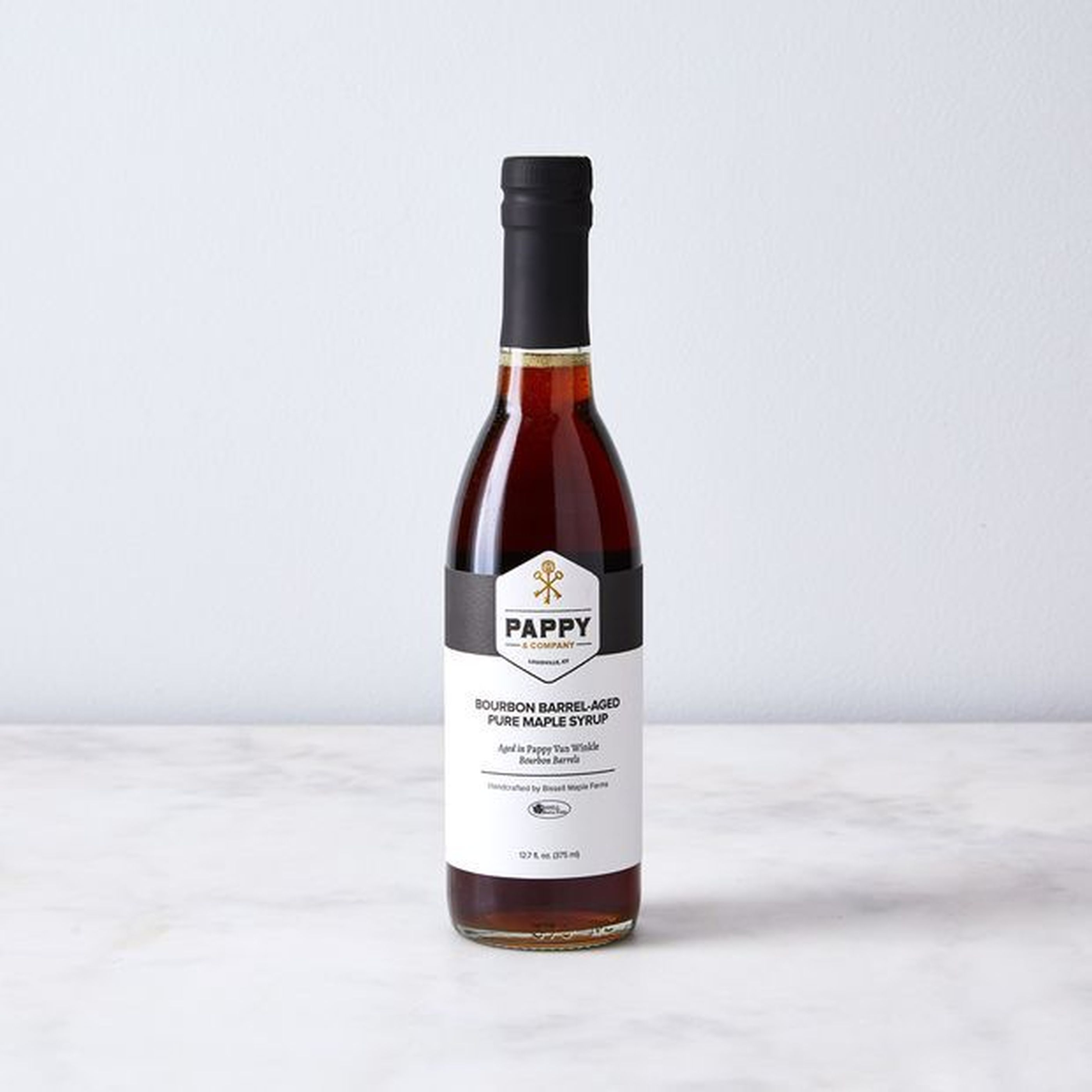 b9dee0014d1 Bourbon Barrel Aged Maple Syrup on Food52