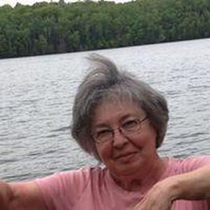 Sally Leigh Janunas