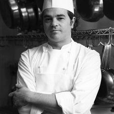 """Brooks Headley's """"Fancy Desserts"""" are More Italian than Fancy"""