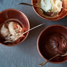 Beyond Vanilla: Chocolate Whipped Cream, 3 Ways