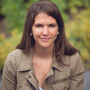 Alexandra Stafford