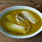 1de8cf6a 066d 41c7 b6f8 8dd46a05cb4a  2014 0121 clara tilapia poached in olive oil 001