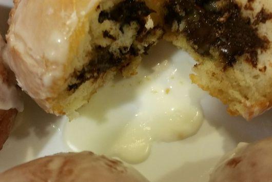 Doughkies- Doughnut+Cookies