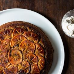 13 Ways to Brighten Your Winter with Persimmon