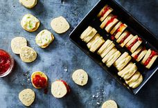A Moment's-Notice Cookie That'll Make You Feel Like a Pastry Chef