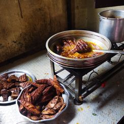 A Look Inside India's Almost-Mythical Toddy Shops