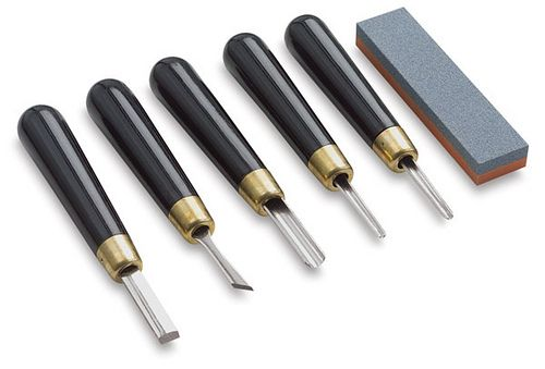 Linoleum Cutters