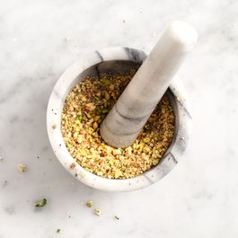 sauces and spice blends by qktiles