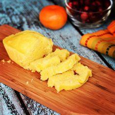 Cranberry Orange Cornbread in Instant Pot (or Oven)