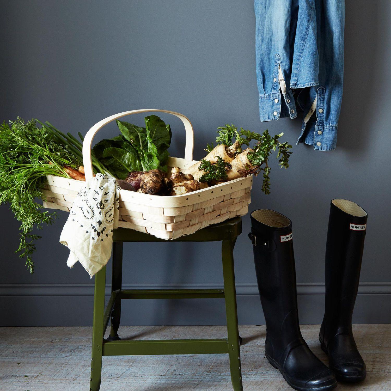 Kitchen Bench Herb Garden: Gardening Caddy On Food52