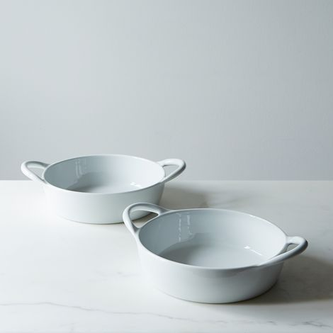 Eden Gratin Dish (Set of 2)