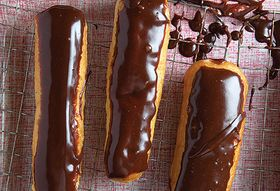 The Best Éclairs in Paris