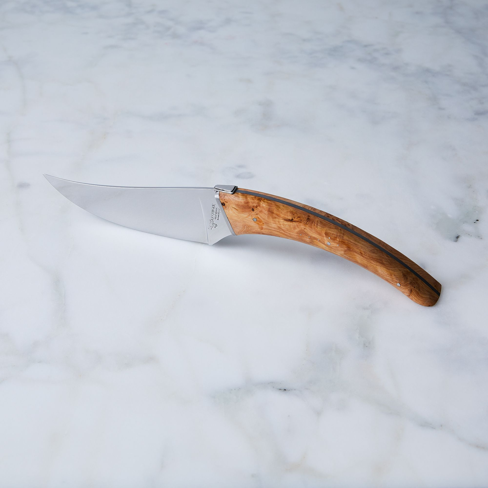 Laguiole en Aubrac Cheese Knife on Food52