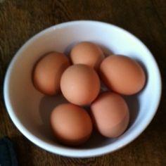 L'Oeuf A LA Neige (Eggs in Snow)