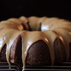 10 Non-Pie Thanksgiving Desserts