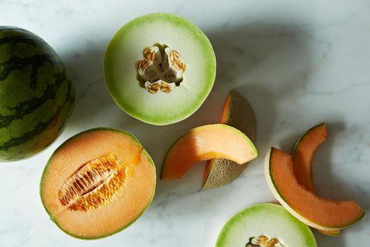 21 Reasons We're Not Mad It's Still Melon Season