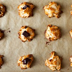 Alice Medrich's New Classic Coconut Macaroons