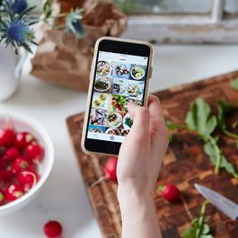 "Why One Restaurant Is Giving ""Instagram Foodie Packs"" to Patrons"