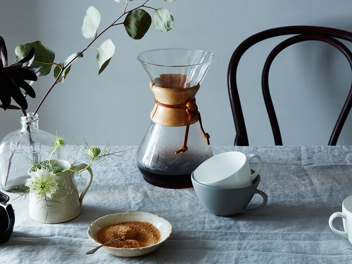 Coffee Filters Belong in Your Kitchen, Even If You Don't Drink Coffee