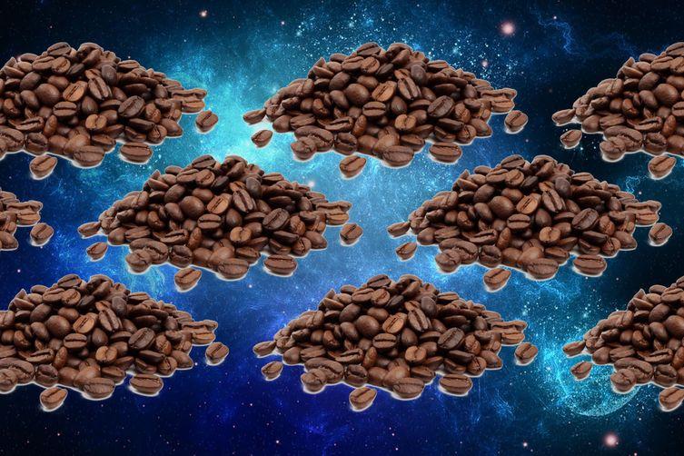 Coffee (or Any Flavor) Granita
