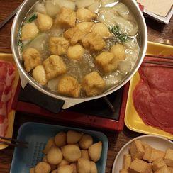 Japanese Hot Pot (しゃぶしゃぶ - Shabu Shabu)