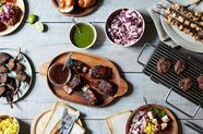 10 Laborious (or Lazy) Recipes for Labor Day Weekend