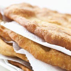 Homemade Fried Dough