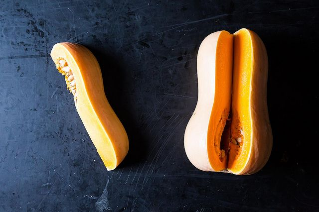 Butternut Squash on Food52