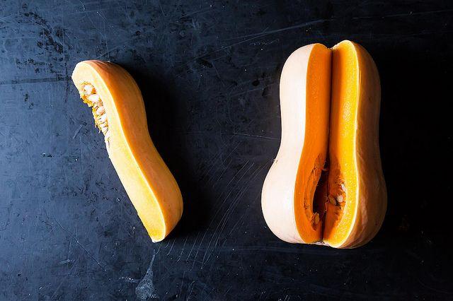 Butternut Squash on Food52