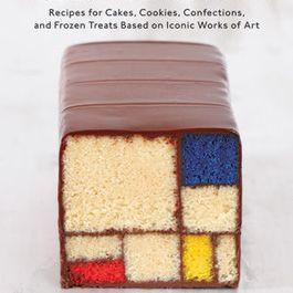 Caitlin Freeman on Art, Cakes, and Wedding Cookies