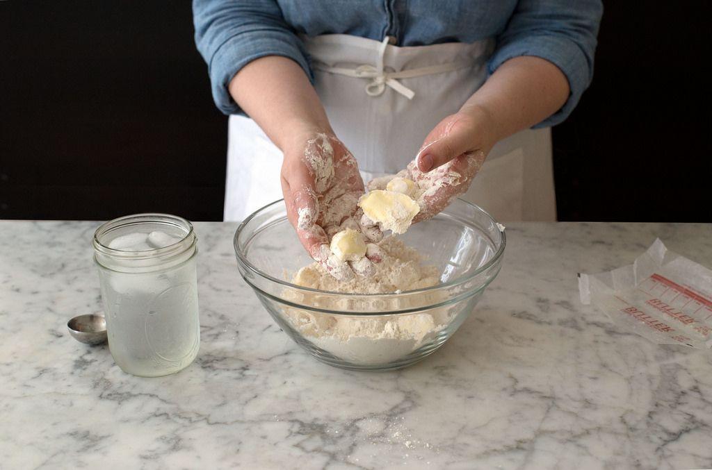 Pie Crust on Food52