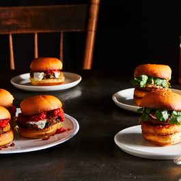 Are Sliders Just Mini Sandwiches?
