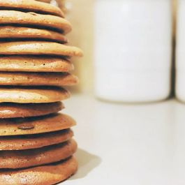 Gluten-Free Dairy-Free Chocolate Chip Cashew Butter Cookies