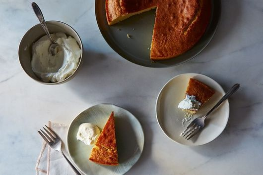 The Baker's Pantry Essentials (& 15 Cakes They'll Bring to Life)