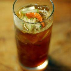 Habanero Lemonade Carbonated Pimms Cup
