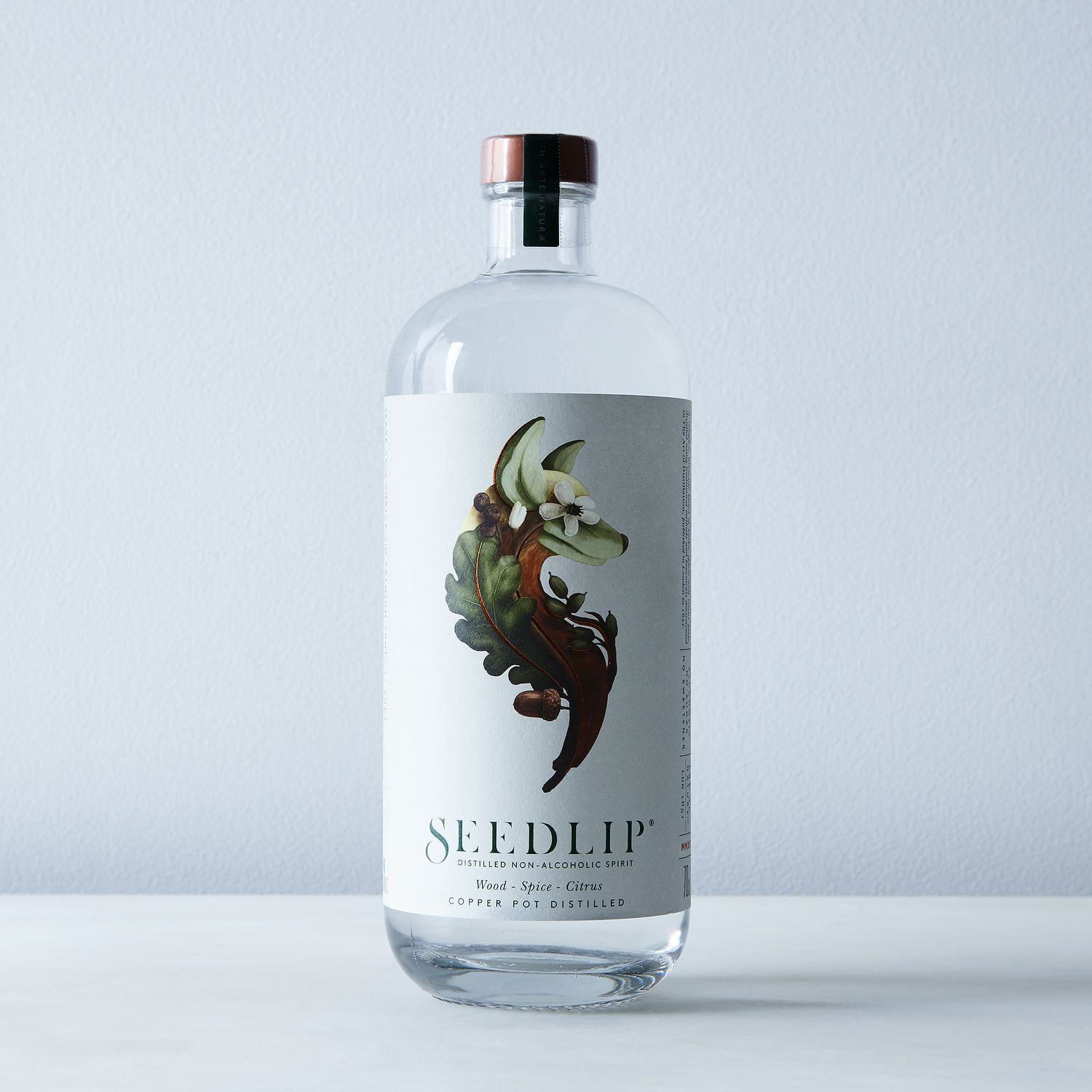 Seedlip Non Alcoholic Spirits On Food52
