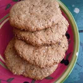 Anise Cookie